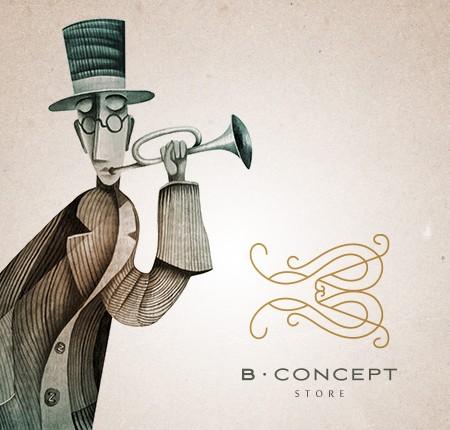 B CONCEPT