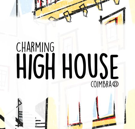 CHARMING HIGH HOUSE